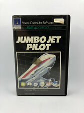 Atari 400/800/XL/XE: JUMBO JET PILOT by Thorn EMI - boxed!