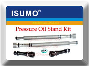Pressure Oil Stand Pipe Dummy Plug Kit Fits Ford E350 F250 F350 V8 6.0L  V6 4.5L