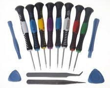 14 set Professional Quality Screwdriver All Mobile Phones Tool Kit Without Pliar