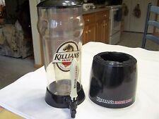Killian's Irish Red Beer Tender - lighted center