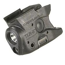 Streamlight Tlr-6 SubCompact Tactical Light with Laser for S&W M&P Shield 69273