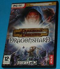 Dungeons & Dragons - Dragonshard - PC