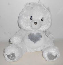 """2007 moderno Care Bears - 25th Edición de aniversario Oso De Peluche Oso - 12"""" (1d)"""