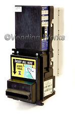 Mars Mei Vn2312 Bill Acceptor Validator 24 volt - Rebuilt w/ New Belts!