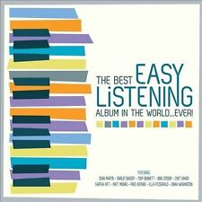 Easy Listening Various Pop Music CDs & DVDs