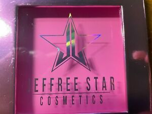 Jeffree Star Cosmetics   Z Palette Eyeshadow Holder Sealed Free Shipping