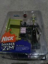 Invader Zim Palisades Ms. Bitters factory sealed