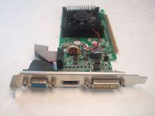 EVGA Nvidia Geforce 8400GS 512 MB VRAM Video Card GPU VGA DVI HDMI