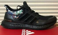 Adidas UltraBOOST DNA Chinese Year Black FW4324 Men's sizes Limited Edition NWT