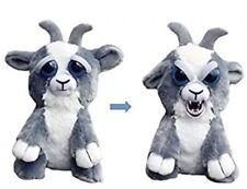 Fiesty Pet Goat