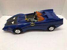 1984 Kenner Super Powers Batmobile Batman