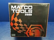 Action MATCO TOOLS CRAIG TREBLE 2001  NHRA Pro Stock Bike 1:9 Scale