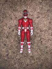 mighty morphin power rangers red ranger