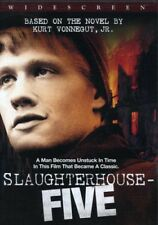 Slaughterhouse-Five [New DVD] Dolby, Subtitled, Widescreen