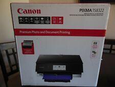 Canon Pixma Wireless Premium Photo Printer, & Scanner + Software * Free Shipp
