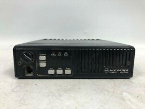 Motorola MaxTrac Two-Way Radio D45MWA5GB7AK