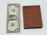 Pelikan Brand - Vintage Skat 32 Classic Card Set SEALED - Franzosisches Bild