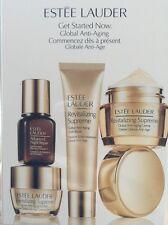 Estée Lauder Anti-age Gift Set With Eye Cream Night Repair Serum