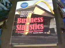 Business Statistics : A Decision Making Approach by Patrick W. Shannon s25b