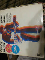 Chuck Berry Johnny B. Goode 1972 Pickwick SPC 3327