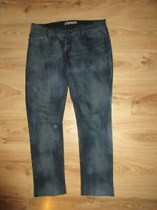 Levis 524 Too Superlow Jeans Grösse W31L32 gekürzt Grösse 46 ca.