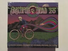Grateful Dead Dave's Picks Vol 20: Boulder, CO 12/9/81 OOP #9552 New Sealed 3cd