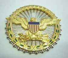 SECRETARY OF DEFENSE IDENTIFICATION BADGE  US ARMY