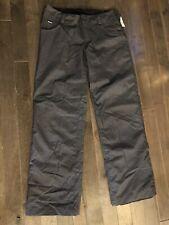 Volcom Gray Snowboarding Ski Winter Snow Pants Size Large