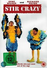 DVD NEU/OVP - Zwei wahnsinnig starke Typen - Gene Wilder & Richard Pryor
