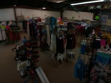 Clothing Reseller Lot Wholesale Womens Men And Kids Resale Set
