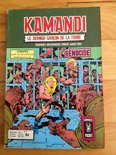 Kamandi # 9 Edition Artima France