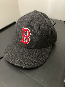 New Era x Todd Snyder 59Fifty Low Profile Boston Red Sox Wool Hat 7-1/8