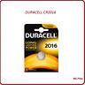 Pilas de botón Duracell 3V litio CR2450