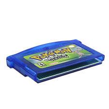 Pokemon GBA Dark Cry Version Game Card Advance GB GBC GBA SP Game Console