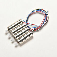 4Pcs Motor (CW CCW) Spare Parts for Syma RC Quadcopter Drone  XL