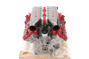 Ferrari 458 Speciale New Complete Engine 985000229,311637