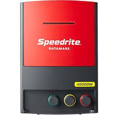 Speedrite 46000 Energizer w/Remote 290 Miles!
