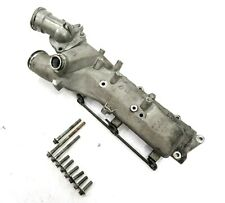 For 2007-2009 Mercedes E320 Intake Manifold Fitting Genuine 61992KC 2008