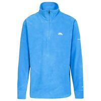 Trespass Masonville Boy Micro Fleece AT100 Childs Half Zip Fleece 5/6 Years..