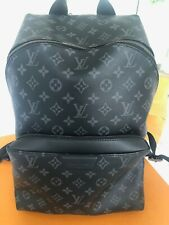 LOUIS VUITTON DISCOVERY BACKPACK Monogram Eclipse M43186 - SOLD OUT ONLINE!