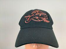 Cleveland Cavaliers NEW ERA 39THIRTY Flex Fitted Cap Sz M/L Black NBA CAVS Hat