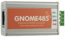 GNOME485 - Ethernet to RS485 converter