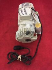 DeTrey Dental Vacuum Pump Vakuum-Pumpe For Porcelain Furnace GA400-02AB See Des.