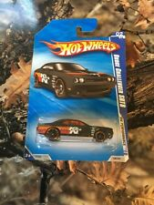 Hot Wheels 2010 SRT8 Dodge Challanger K&N Edition New In Box Multi Color Car