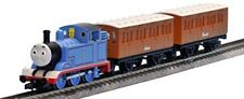 TOMIX 93810 Thomas Friend the Tank Engine 3-Car Set N-Scale Annie Clarabel. F/S