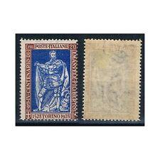 IT6174 - 1928 Emanuele Filiberto 20cent Sas.230 nuovo MH/*