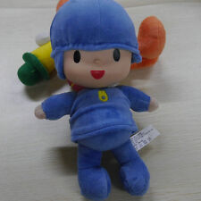New POCOYO BANDAI PLUSH SOFT FIGURE Toy Lovely Best Gift POCOYO WithOut Box