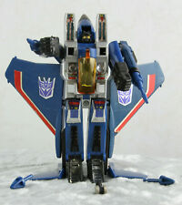 Transformers DECEPTICON THUNDERCRACKER Original First Generation G1 (1984)