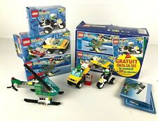 LEGO SYSTEM 6324 6325 6425 Value pack lot  complet +box + instruction 2008