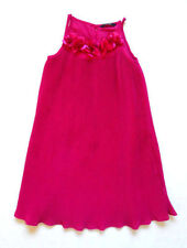 George Polyester Winter Party Dresses (2-16 Years) for Girls